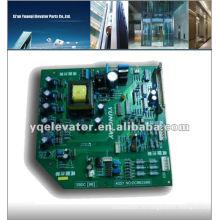 Hitachi Lift PCB board SBDC (BO) панель управления Hitachi