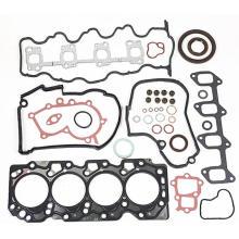 Kit de Junta metal para coche Toyota 2c