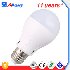 Magnetron Motion Activated Smart LED Light Bulb