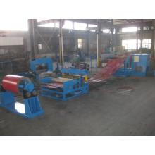 Sh4X1600mm High Speed Steel Coil Slitting Machine