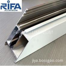 Building Aluminum Material/Building Aluminum Profile/Building Material