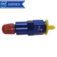 "OEM 17-2932-7 2lb Residual Brake Pressure Valve 2 Psi 1/8"" Inlet Port"