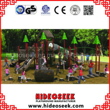 ASTM Standard Amusement Park Children Equipment for Sale