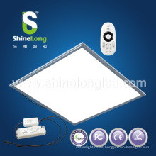Best selling factory price Aluminum square round 50w 46w smd led panel light