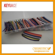 180PCS Isolatiekous Krimpbuizen Sets