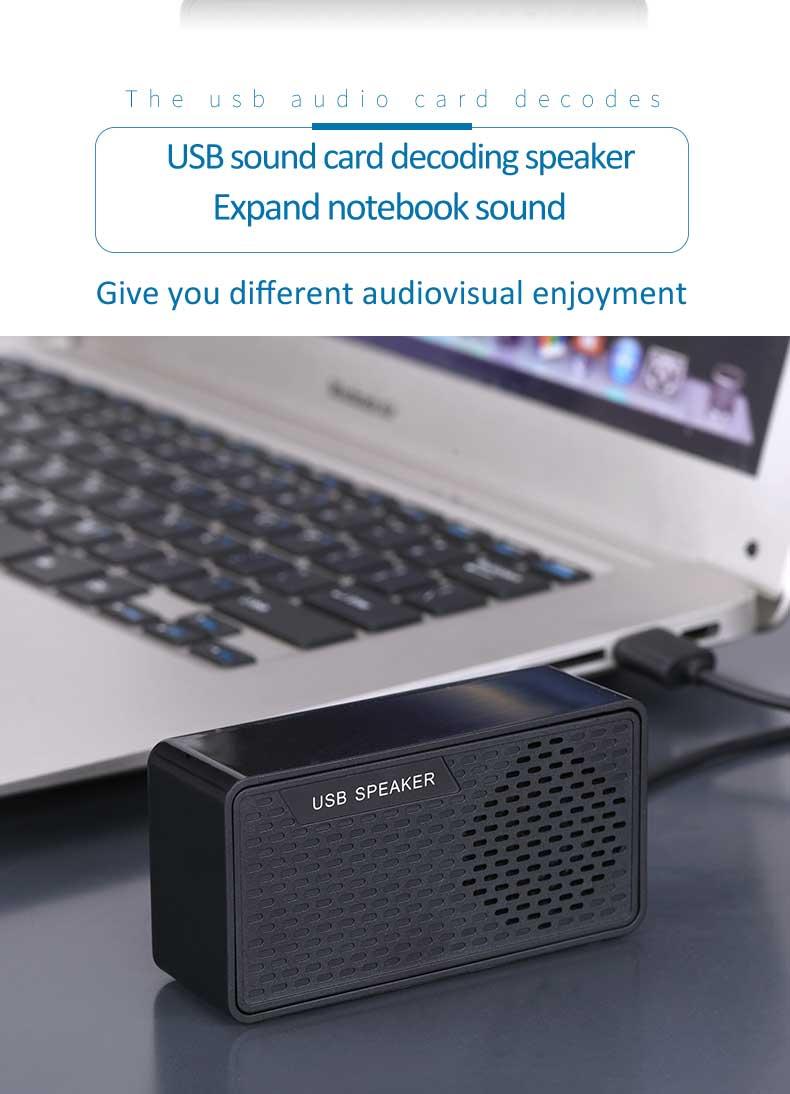 usb speaker 5007_04