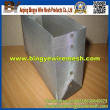 Filtro extractor Bho de aço inoxidável de 50 microns