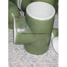 Tuberías y accesorios de PP / FRP resistentes a la corrosión