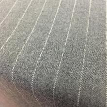 Milled Finish Wool Fabrics