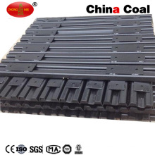 Metal Steel Railroad Ties Railway Sleepers