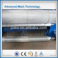 High quality stainless steel welded wire mesh machine