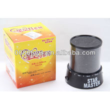 Sky Lover Mini Projector Star Master