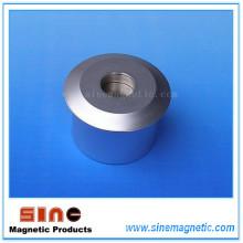 Magnetische EAS Sicherheit Tag Detacher / Detache Magnet