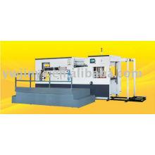 MY1080E automatische Rillen & stempelschneidene Maschine