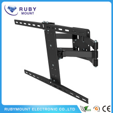 Flat Panel and Curved Panel Tvs Full Motion Wall Mount