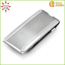 Vente en gros de pièces de monnaie en nickel à bas prix en alliage de zinc avec logo personnalisé