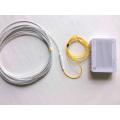 Caja de protección de fibra óptica de cable de caída