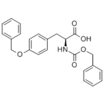 L-Tyrosine,N-[(phenylmethoxy)carbonyl]-O-(phenylmethyl) CAS 16677-29-5