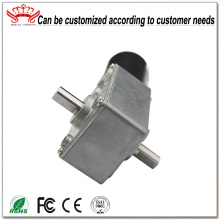 Micro Worm DC Gear Motor Brushed 12v