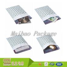 Fabricante Oem logotipo de tamaño personalizado impreso Poly Bubble Mail Lite Sobres acolchados baratos para el envío