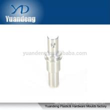 CNC machining aluminum shaft