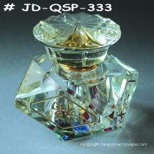 Crystal Car Perfume Bottle (JD-QSP-333)