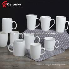 FDA SGS approved premium quality ceramic cup