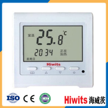 Smart LCD Display Mbus Wireless Wi-Fi Temperatura do quarto Digital Thermostat