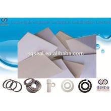 Folha de teflon padrão ISO