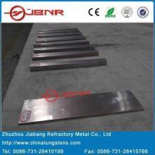 Copper Tungsten Rectangular and Square Bars 10W3