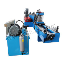 High Speed Angle Roll Forming Machine (up to 5mm)