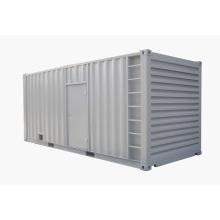 Conjunto de geração de energia do tipo de recipiente