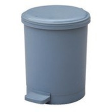 Eco-Friendly Plastic Dustbin for Indoor Usage