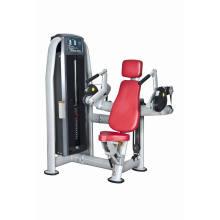 Comercial tríceps Press/gimnasio de CE, SGS (UM313)