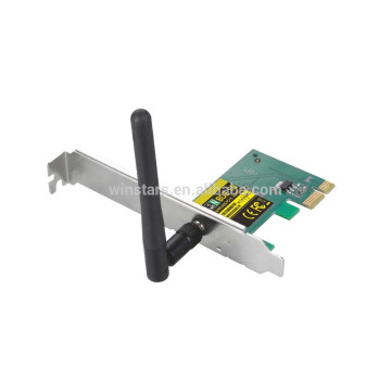 Wireless PCI Express Adapter, PCI-E Karte, PCIE Adapter
