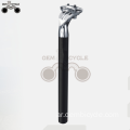 bike accessory Aluminum alloy seat post 25.4/27.2/31.6/31.8/33.9 bike parts
