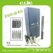 New Style Electronic Cigarette EGO Series EGO-K Battery Suit CE4/Protank Atomizer