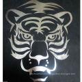 Cuttable Press Iron on Flex Dark light Reflective Heat Transfer vinyl for T-shirt textile