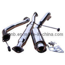 Cat Back / Exhaust System for Full Section Integra (JS-CB-007)