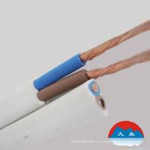 Электрический провод CCA обшитый круглый провод