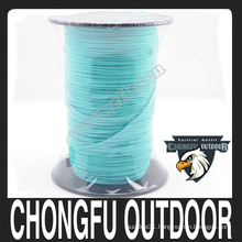 NEW!! hot selling 2mm 3 inner paracord for bracelet and camping equipment