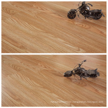 12mm Embossed Waxed Water Proof HDF German Technology Uniclic Laminate Flooring (1030)