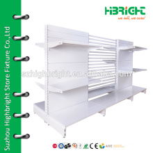 new design convenience store shelf gondola