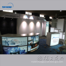 Fast exhibition booth modular trade show booth retail display stands