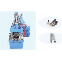 2015 Hot PLC Panasonic Vineyard Post Roll Forming Machine