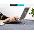Super Qualität Faltbare Aluminium Laptop Ständer für Macbook