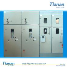 4 kV, 1 250 A Aparelhagem Secundária / Média Tensão / Isolada / Distribuição de Potência