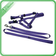2016 New Product Safety Multi Polyester Promotion Dog Belt