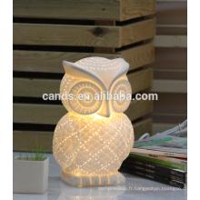 2014 lampe de table en céramique lampe de mode lampe en porcelaine