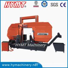 GW42150 cortadora de corte de sierra de cinta de servicio pesado horizontal